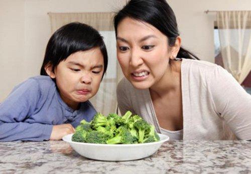 Bông cải xanh tốt cho sức khỏe