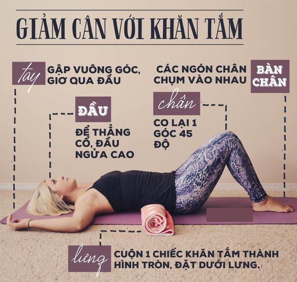 giam-can-voi-khan-tam-cua-nguoi-nhat