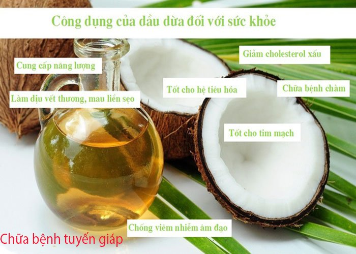 Make price with dầu dừa