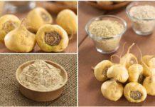 lợi ích của bột macca với sức khỏe