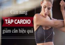 Cardio là cách tốt nhất để giảm cân?