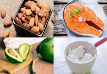 5 loại thực phẩm giúp bạn tăng cân hiệu quả