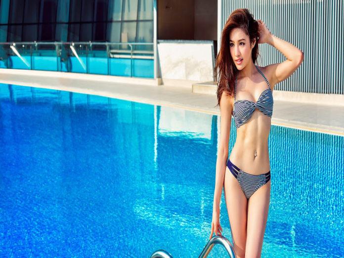 Bơi rất tốt giúp bạn giảm cân nhanh chóng