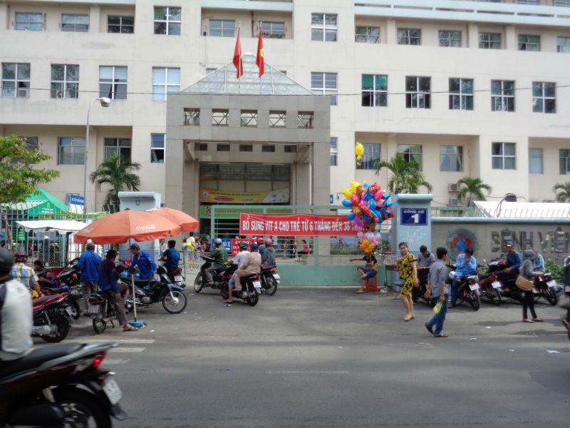 địa chỉ phòng khám phụ khoa tổng quát ở TPHCM