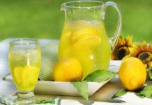 9 rối loạn về sức khoẻ mà chanh giúp cải thiện