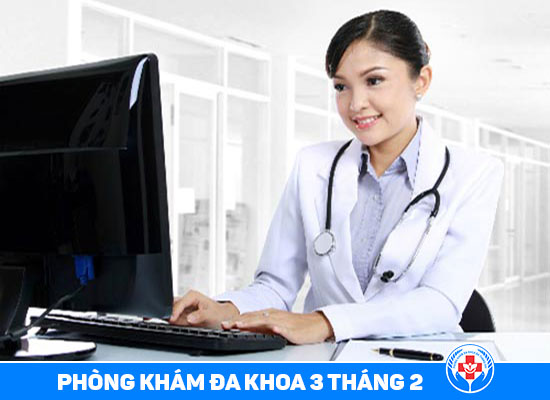 Bác sĩ tư vấn phụ khoa online miễn phí