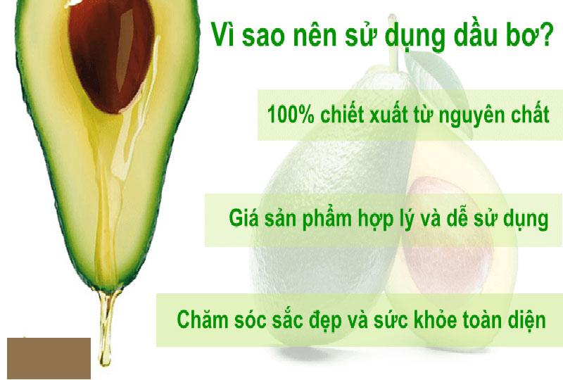 5 chất lành mạnh thay thế cho dầu thực vật