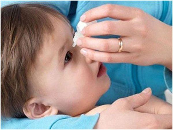 Bệnh viêm kết mạc mắt - bệnh đau mắt đỏ