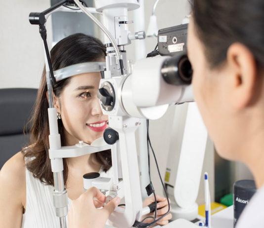 Phẫu thuật LASIK cách điều trị mắt cận thị hiệu quả nhất