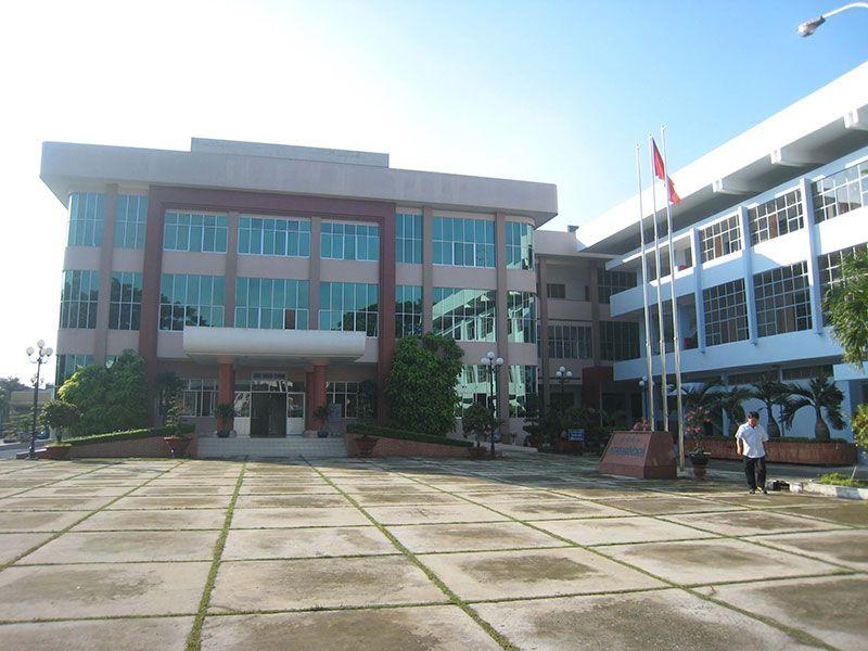 Bệnh viện đa khoa huyện Dầu Tiếng