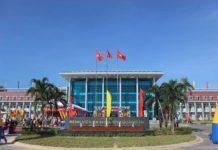 Bệnh viện Đa khoa Quảng Trị