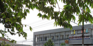 Bệnh viện Đa khoa Tây Ninh