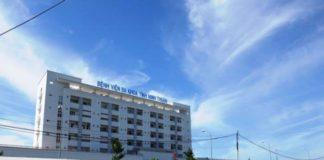 Bệnh viện đa khoa Tỉnh Ninh Thuận