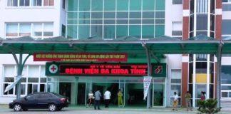 Bệnh viện Đa khoa Yên Bái