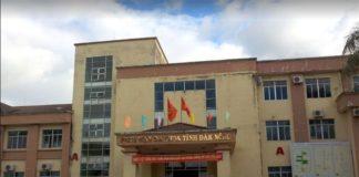 Bệnh viện đa khoa tỉnh Đăk Nông