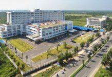 Bệnh viện Nhi đồng Cần Thơ