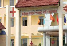 DANH SÁCH CÁC BỆNH VIỆN TẠI TỈNH KON TUM Bệnh viện Y học cổ truyền KON TUM