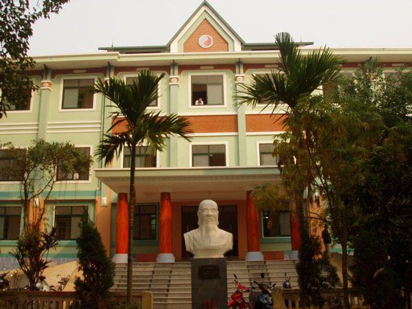 Bệnh viện Y học Dân tộc Tuyên Quang