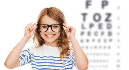 Mắt cận thị nguyên nhân và cách chữa trị