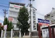 Trung tâm y tế thị xã Bắc Ninh