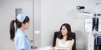 Chuẩn bị trước khi mổ mắt cận thị lasik bạn cần biết !