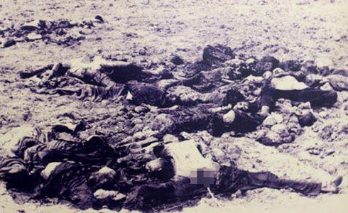 Những câu chuyện kinh hoàng về vụ thảm sát Ba Chúc - kỳ 1