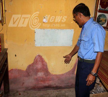 Thảm sát Ba Chúc Những vết máu trong chùa Phi Lai