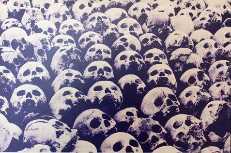 Đau đớn nhìn 100 người thân bị giết trong thảm sát Ba Chúc