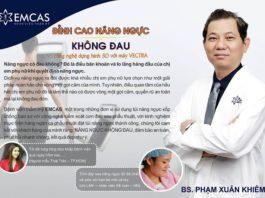 Bệnh viện thẩm mỹ Emcas tại TPHCM có tốt không?