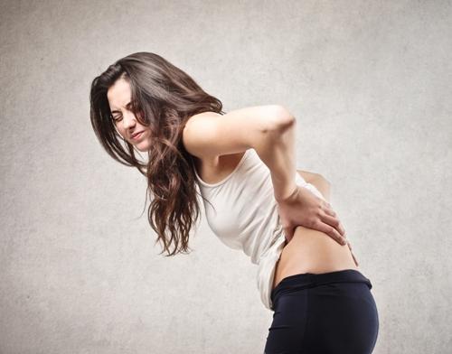 Nguyên nhân phụ khoa thường gặp khiđau xương chậu ở Phụ nữ