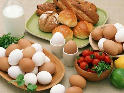 ăn trứng giảm cân trong 7 ngày