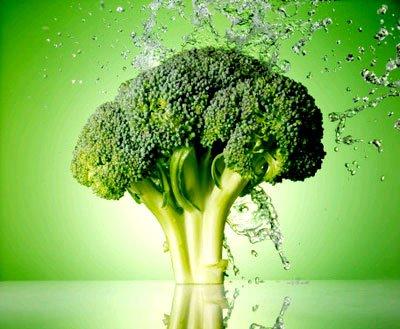 thực phẩm đặc biệt chống ung thư