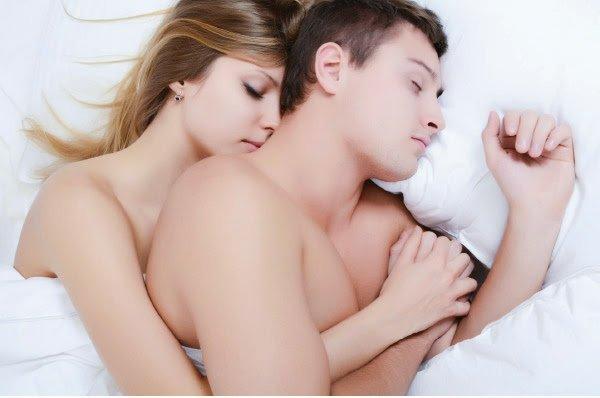 ngủ khỏa thân kỹ năng quan hệ tình dục