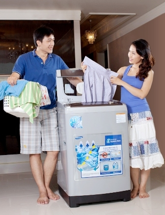 Suýt ly hôn khi bị viêm phụ khoa chỉ vì chiếc máy giặt