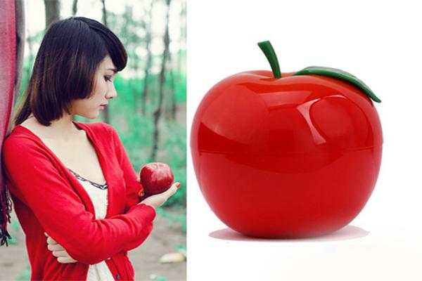 Ăn táo tốt cho sức khỏe ngăn ngừa ung thư