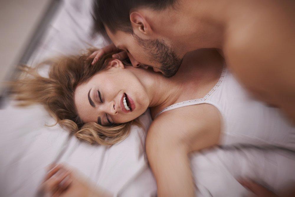 Bí mật ham muốn tình dục của phái đẹp