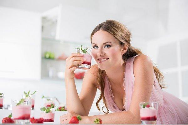 thực phẩm giảm đau