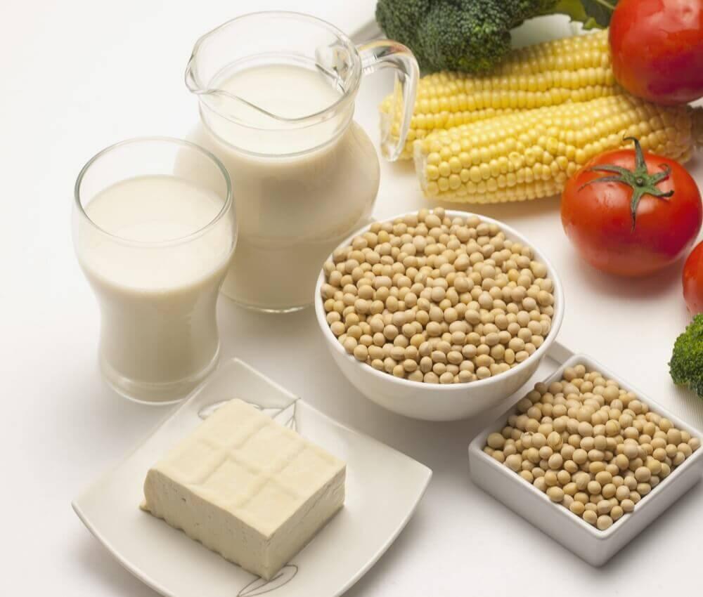 Thực phẩm tốt cho sức khỏe phái mạnh
