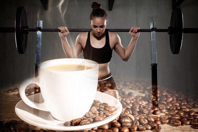 Uống cà phê giúp bạn sống lâu hơn khỏe hơn