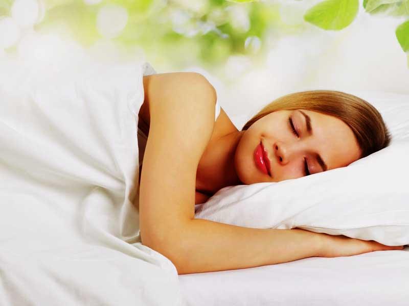 Cách tự nhiên để giúp bạn có được một giấc ngủ ngon về đêm