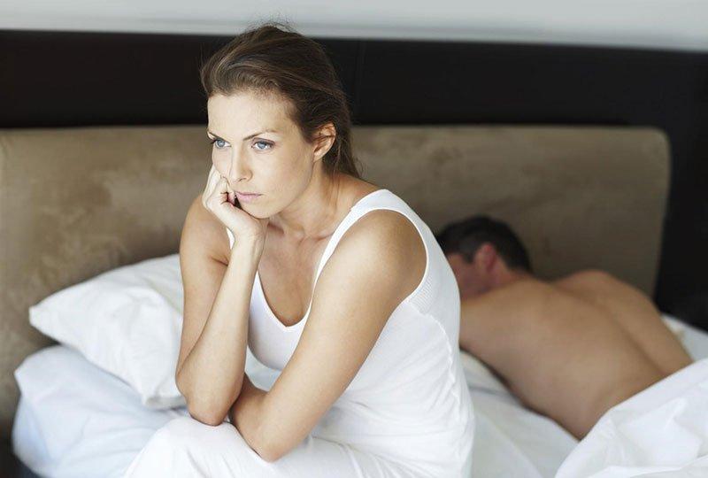 Viêm âm đạo teo và ảnh hưởng của nó tới đời sống tình dục của bạn