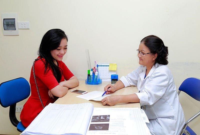 Chi phí chữa bệnh viêm âm đạo ở thành phố Hồ Chí Minh bao nhiêu tiền?