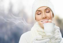 lợi ích tuyệt vời của nước ấm