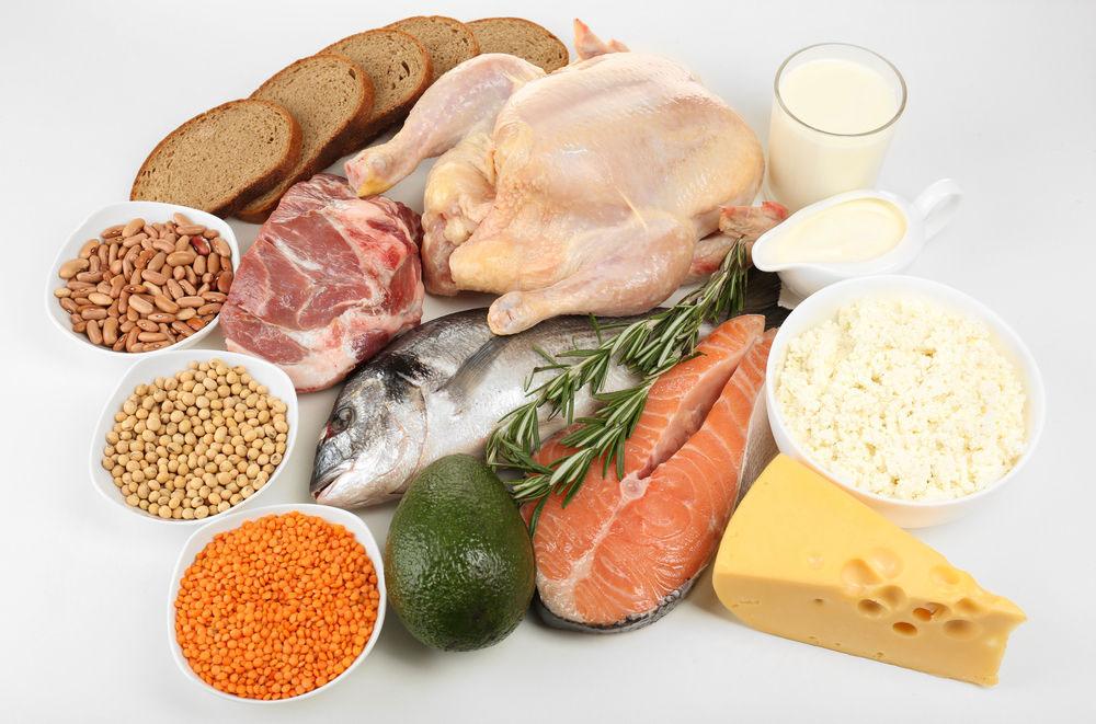 Protein có làm cho bạn tăng cân không?