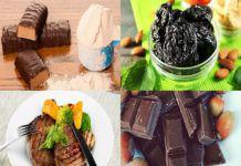 5 loại thực phẩm giúp bạn tăng cân