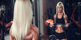bí quyết giúp bạn biến chất béo thành cơ