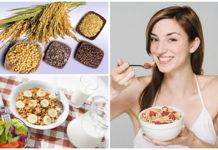 Ngũ cốc tốt nhất để giảm cân
