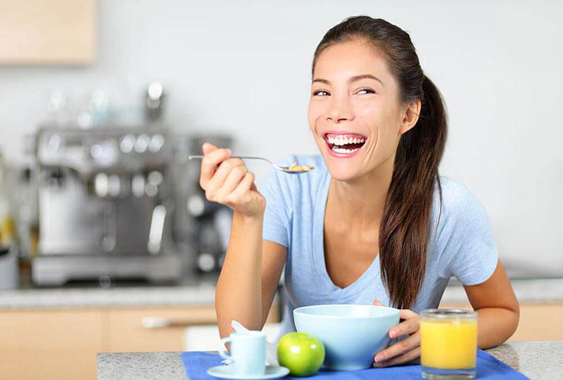 Tại sao bữa sáng quan trọng nhất với chúng ta?
