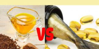 Dầu hạt lanh và dầu cá tốt cho người bị khô mắt?