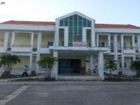 Bệnh viện đa khoa huyện Đông Hải